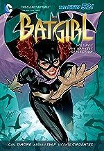 Batgirl (2011-2016) Vol. 1: The Darkest Reflection (Batgirl(DC Comics-The New 52))