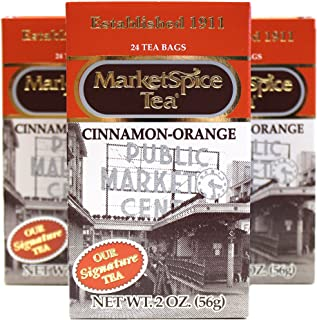 Best market spice cinnamon orange Reviews
