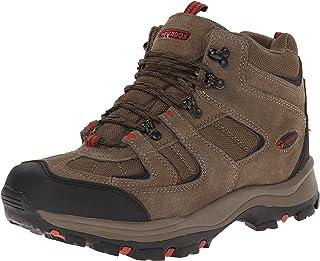 Nevados حذاء برقبة طويلة طويلة للرجال