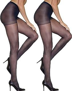 Best silky shiny pantyhose Reviews