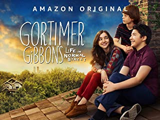Gortimer Gibbon's Life on Normal Street - Season 2 Part 2
