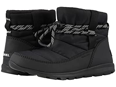SOREL Whitneytm Short (Black) Women