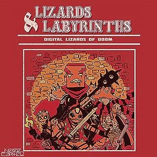 Lizards & Labyrinths