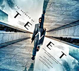TENET arrives on 4K UHD, Blu-ray, DVD and Digital Dec. 15 from Warner Bros.