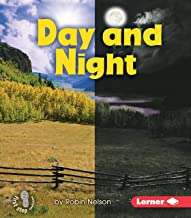 Day and Night (First Step Nonfiction ― Discovering Nature's Cycles)