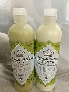 Best indian hemp lotion Reviews