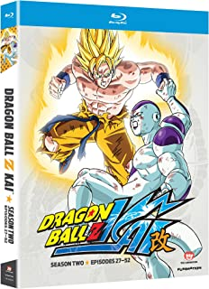 Dragon Ball Z Kai - Season 2