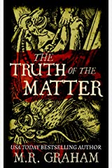 The Truth of the Matter Kindle Edition