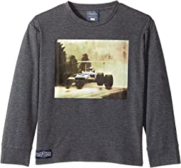 Toobydoo - Monaco Race Tee (Infant/Toddler/Little Kids/Big Kids)