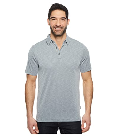 Royal Robbins Great Basin Dry Polo (Tradewinds) Men
