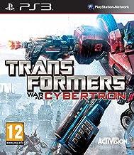 Transformers: War for Cybertron (Playstation 3)[Importación inglesa]