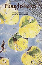 Ploughshares Spring 1988 Guest-Edited by Maxine Kumin