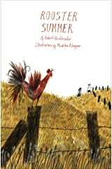 Rooster Summer Hardcover
