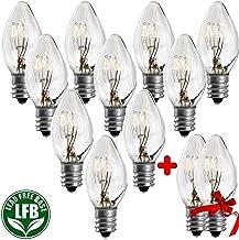 Best 120v 15w light bulb Reviews