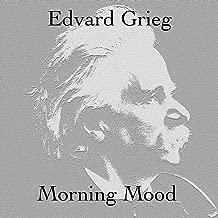 grieg edvard morning