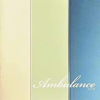 Best ambulance ltd vinyl Reviews