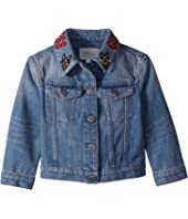 Gucci Kids - Jacket 504724XR989 (Little Kids/Big Kids)