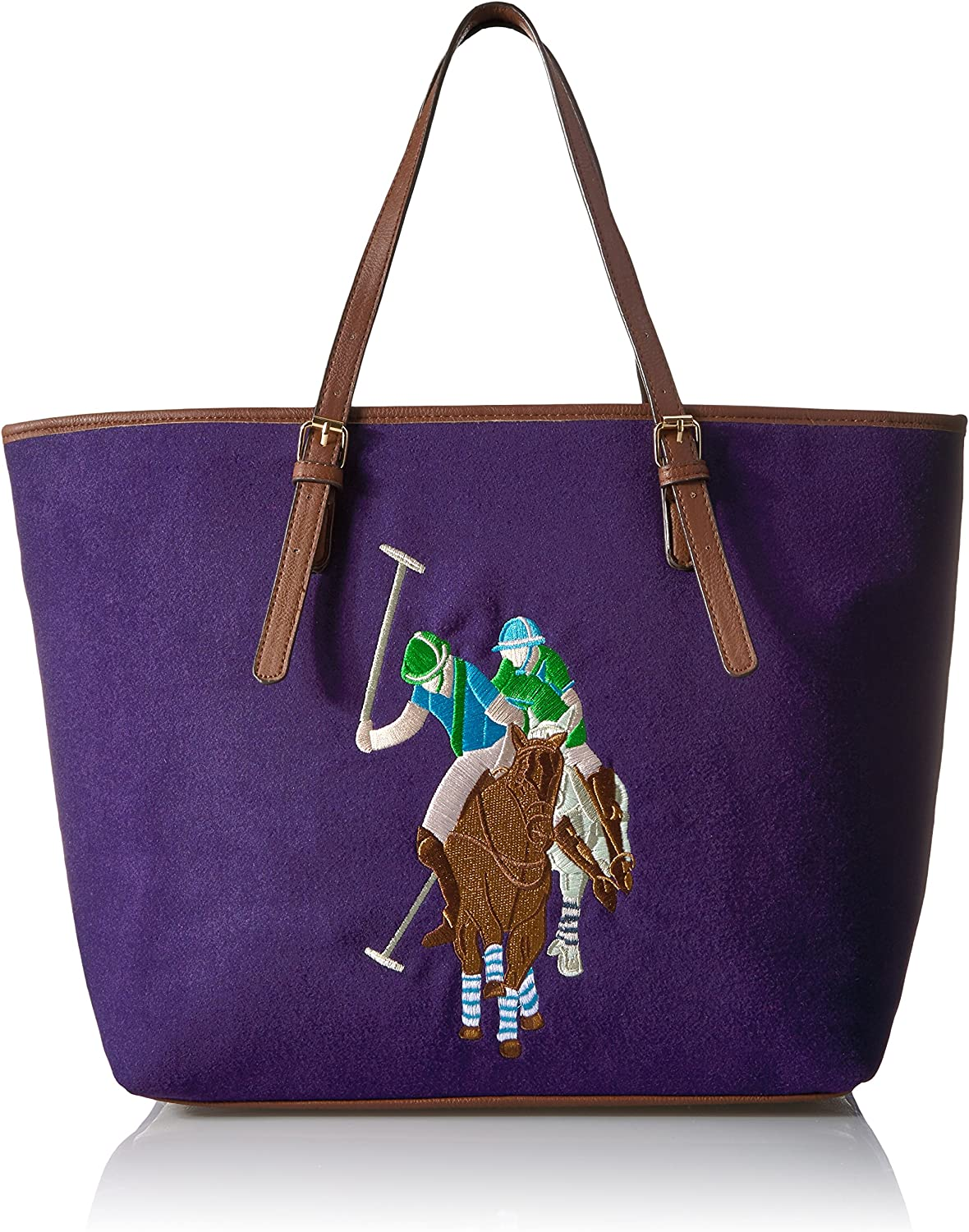 US POLO Association Wyatt Tote