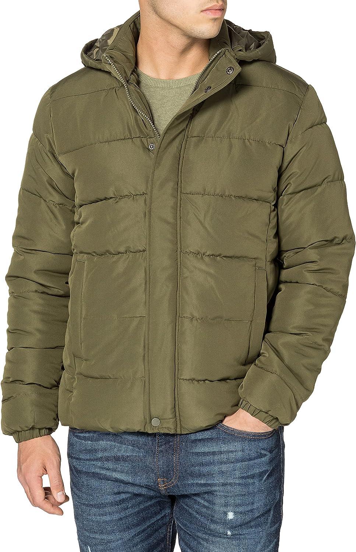 Only & Sons Onsjoshua Puffer Jacket Otw Chaqueta Acolchada para Hombre