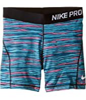 Nike Kids - Pro Cool AOP2 Boyshorts (Little Kids/Big Kids)