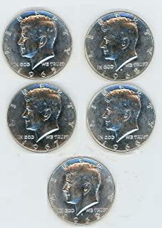 Best 1966 silver 50c coin Reviews