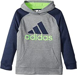 adidas Kids - Applique Pullover (Big Kids)