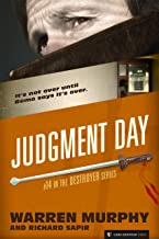 Judgment Day (The Destroyer Book 14)
