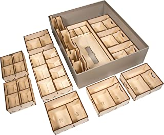 The Broken Token Box Organizer Scythe