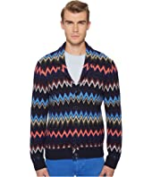 Missoni - Loom Knit Chevron Sweater