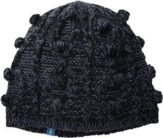 Headwear - Women's Hubble Bubble, Hand Knit Beanie