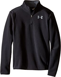 Under Armour Kids - Infrared Fleece 1/4 Zip (Big Kids)