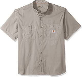 Men's Big and Tall Force Ridgefield Short Sleeve T-Shirt (Regular and Big & Tall Sizes)