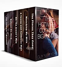 The Hotwife & Cuckold Big Bundle Vol 1: Six books of erotic hotwife and cuckold stories