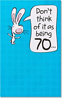 Best extra large 70th birthday cards Reviews