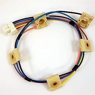 Viking Ignitor Switch Harness 5B 3 Part Pe070819