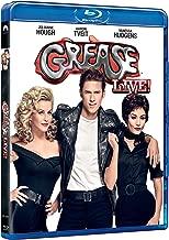grease live! - blu ray Blu-ray Italian Import