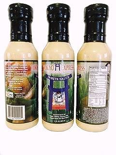 Japanese Gourmet White Sauce (12 FL oz 360ml)