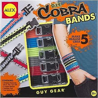 Best cobra paracord bracelet Reviews