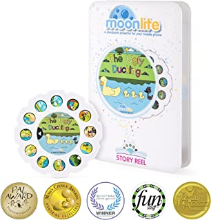 Moonlite – The Ugly Duckling Reel for Moonlite Story Projector