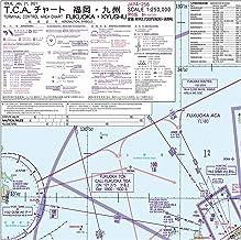 JAPA256 TCAチャート 福岡・九州 第6版
