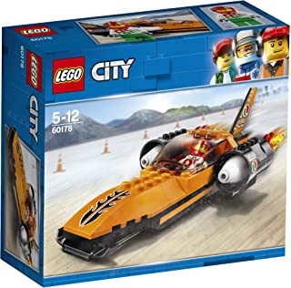LEGO City Great Vehicles - Coche Experimental (60178)