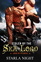 Stolen by the Sea Lord (Lords of Atlantis Book 4)