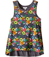 Splendid Littles - All Over Printed Tank Top (Big Kids)