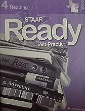 STAAR Ready Test Practice Reading Grade 4