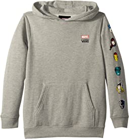 Vans X Marvel® Characters Pullover Fleece (Big Kids)