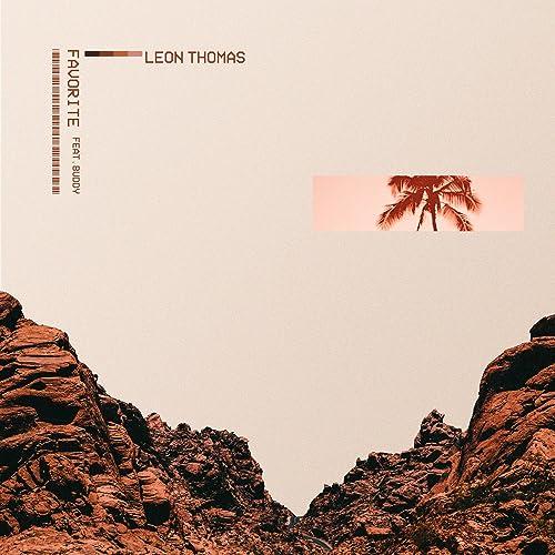 Amazon.com: Favorite: Leon Thomas: MP3 Downloads