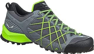 Salewa Men's High Rise Hiking Shoes Low