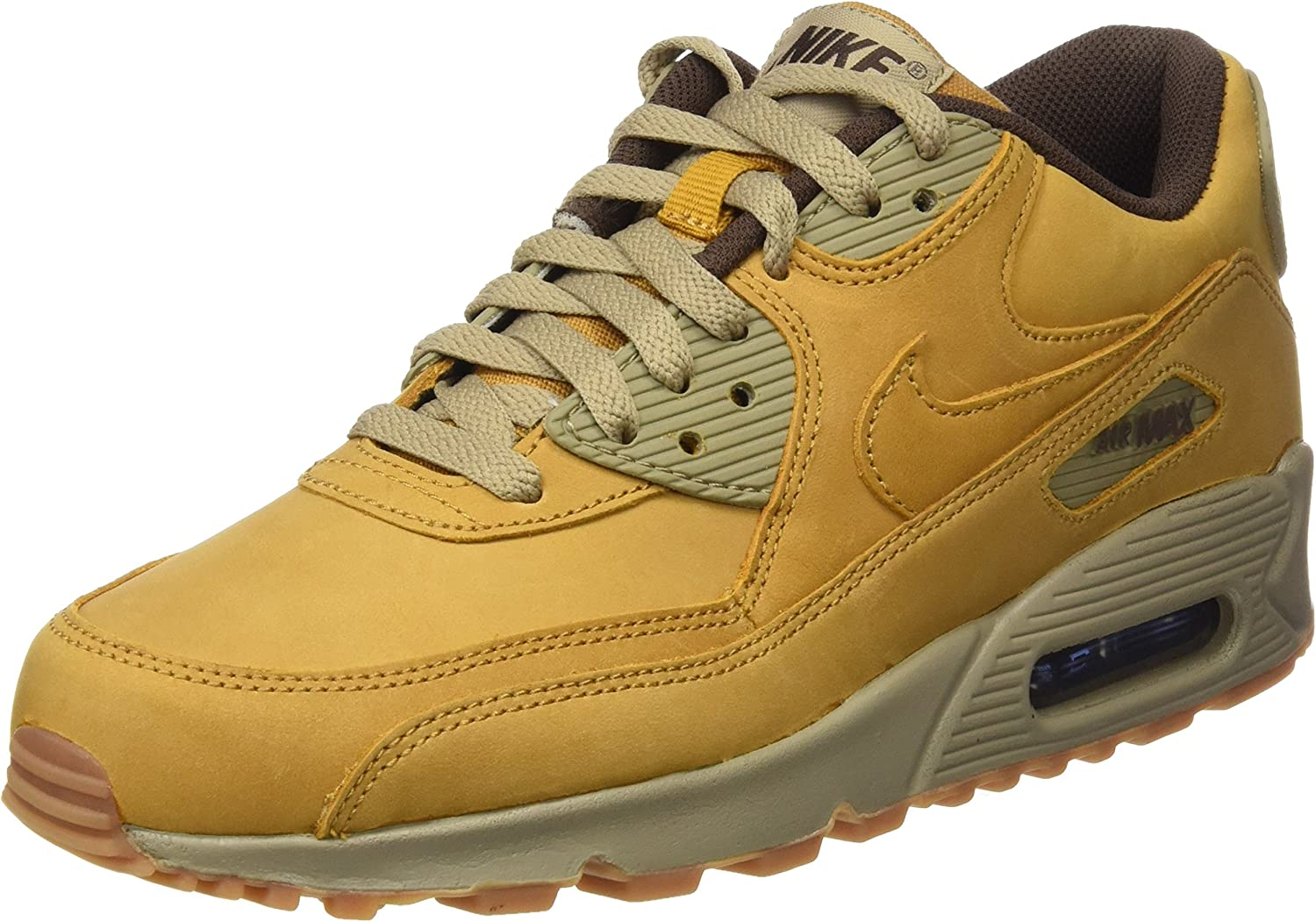 Nike Womens Air Max 90 Winter Running Trainers 880302 Sneakers shoes