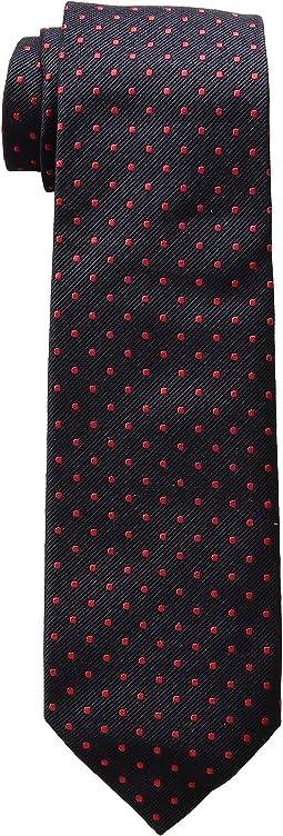 8cm Polka Dot Tie