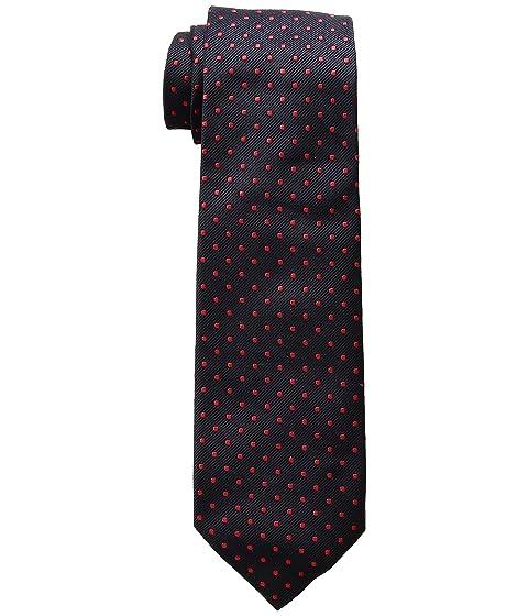 Etro 8cm Polka Dot Tie